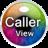 Caller View logo