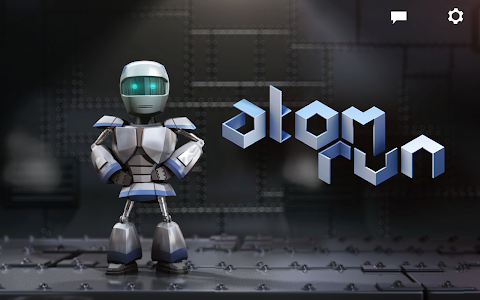 Atom Run Premium v1.3.0