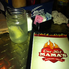 Photo from One Hot Mama's American Grille