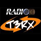 T3RX Radio icon