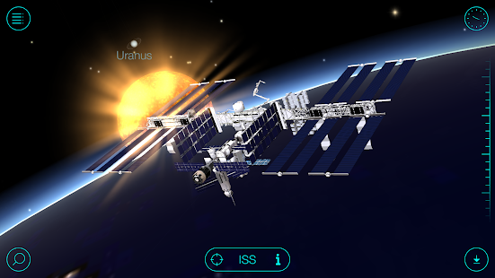 Solar Walk: Explore the Universe in Planetarium 3D- screenshot thumbnail