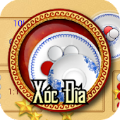 Download Xoc Dia Doi thuong APK for Android Kitkat