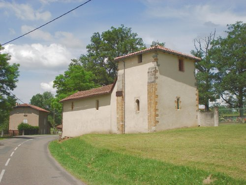 photo de Chapelle Sainte-Marie-Madeleine de Guirande