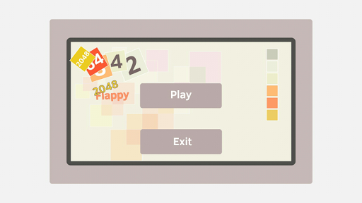 2048 Flappy