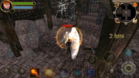 Everland: Unleash The Magic Screenshot 5