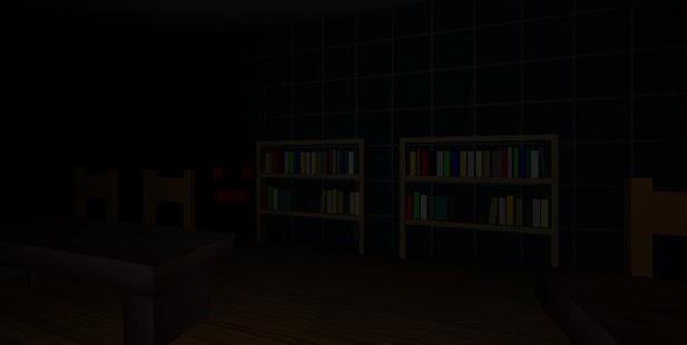 Eyes - the horror game