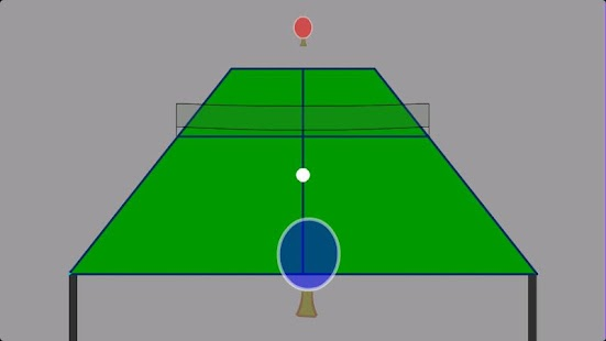3D Ping-Pong Match - screenshot thumbnail