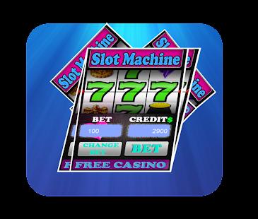 poker slot machine android