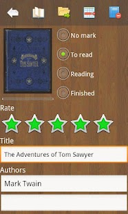 App Cool Reader APK for Windows Phone
