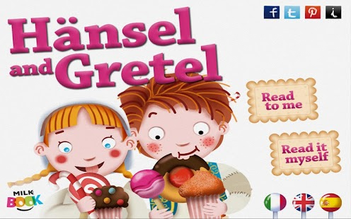 Hansel and Gretel - screenshot thumbnail