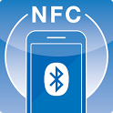 ELECOM NFC EZ Touch Connect icon