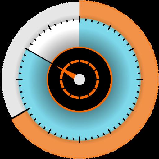 创建新的计时器 健康 LOGO-玩APPs