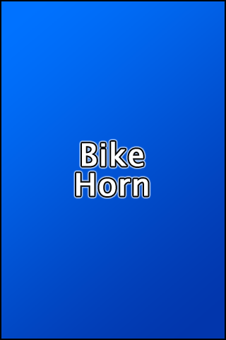 Bike Horn Ringtone - screenshot