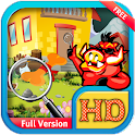 Freedom - Free Hidden Object icon