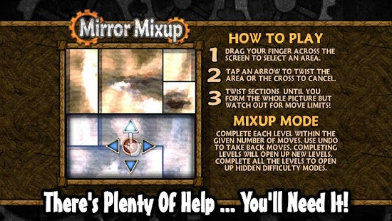 Mirror Mixup- screenshot thumbnail