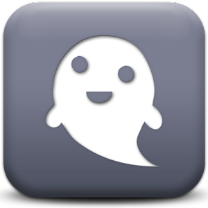 Ghostify 生產應用 App LOGO-APP試玩