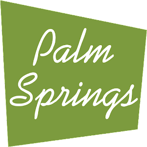 Palm Springs Map Tour