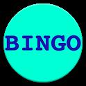 ビンゴゲーム icon