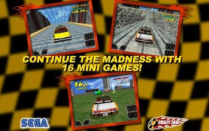 Crazy Taxi Classic™ Screenshot 15