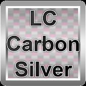 LC Carbon Silver Apex/Go/Nova