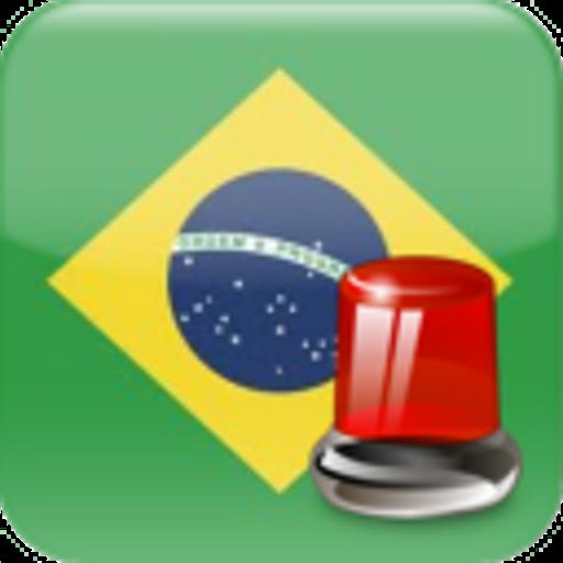 旅游のブラジル緊急連絡 LOGO-HotApp4Game