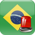 Brazil Emergency Numbers icon