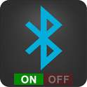 Bluetooth OnOff Toggle Widget icon