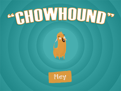 ChowHound- screenshot thumbnail