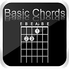 Basic Guitar Chords icon