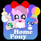 App Home Pony APK for Kindle