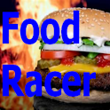 Food Racer logo
