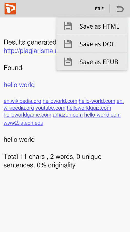 Google Scholar Search Engine - Plagiarisma Net