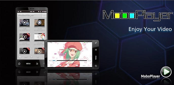 MoboPlayer 1.3.240 - Android