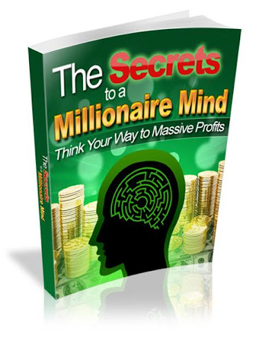 Secrets Millionaire Mind