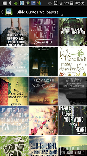 Bible Quotes Wallpapers