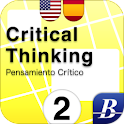 Critical Thinking 2 ENES icon