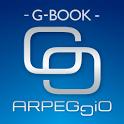 smart G-BOOK ARPEGGiO icon