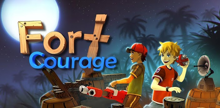 Fort Courage - ver. 5.5