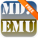 MD.emu Free icon