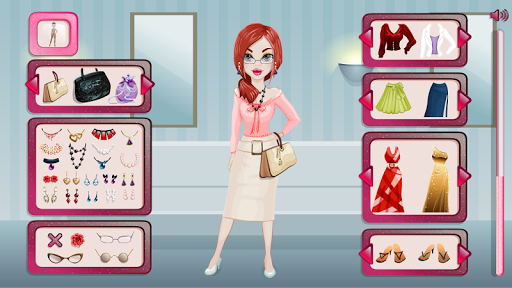 Glamour Girl Makeover