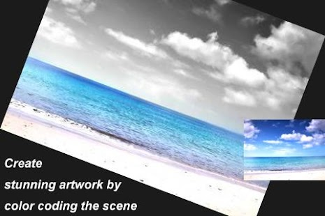 Photo Painter - screenshot thumbnail