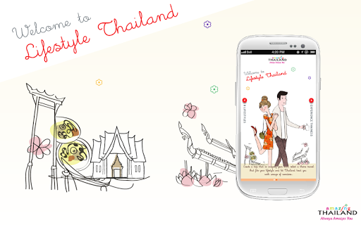 Lifestyle Thailand Plus