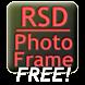 RSD Photo Frame - FREE!