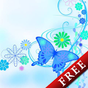 Butterfly Dream-Cool Free icon