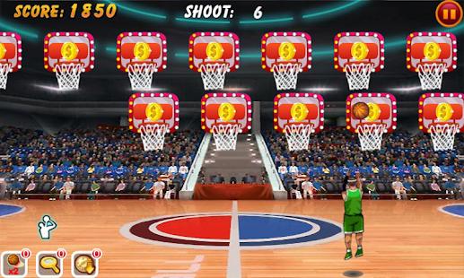 籃球3分大戰 體育競技 App-癮科技App
