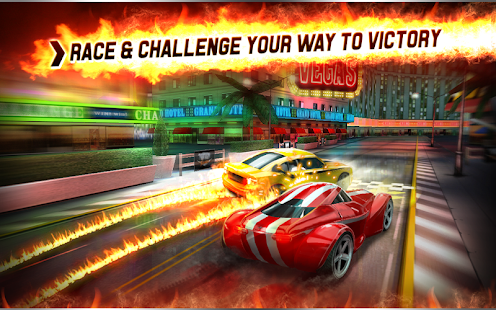 Hot Rod Racers Screenshot 12
