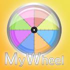 MyWheel icon