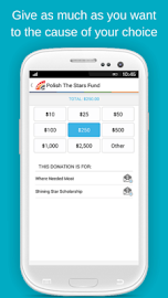 Givelify Mobile Giving App Screenshot 4