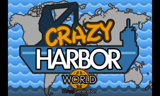Crazy Harbor