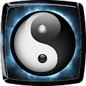 Yin Yang Live Wallpaper icon